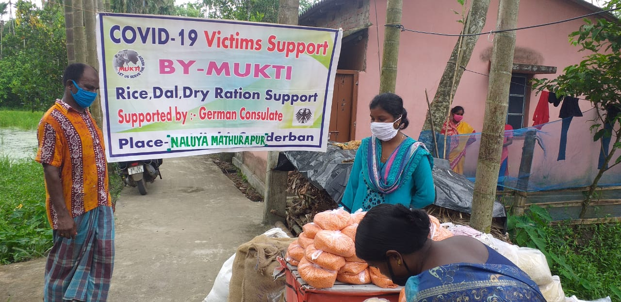 Mukti In Association With Consulate General Of The Federal R...