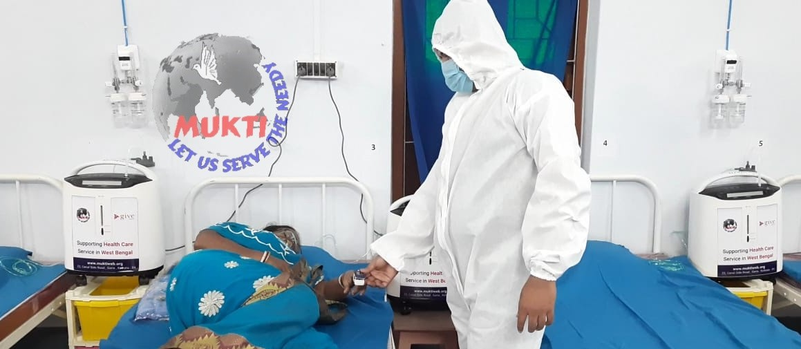 Mukti And Give India Serving The Covid Patients With Oxygen ...