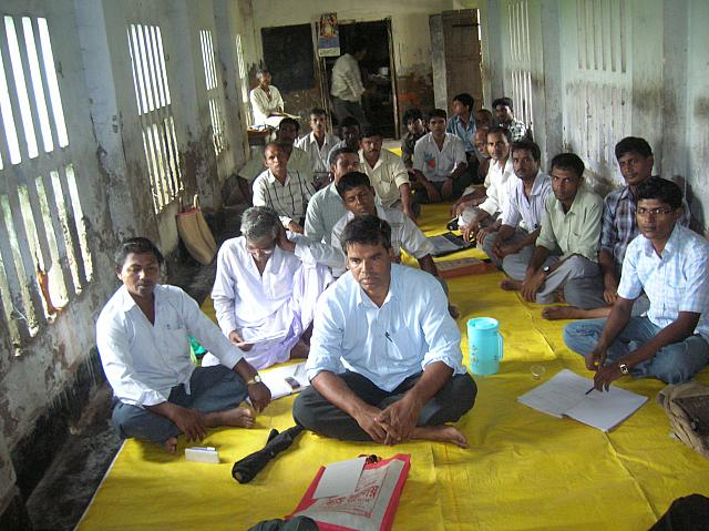 Donate the Salary of a Coaching Center Teacher for 1 months